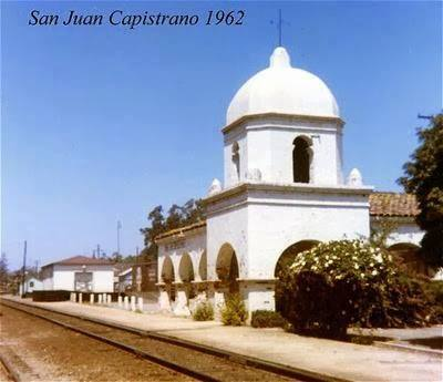 Incorporation of San Juan Capistrano