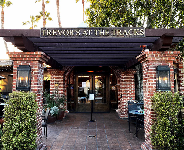 February 8th 2021: Trevor's REOPENS after 2 month closure